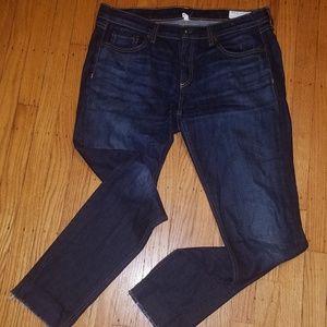 Rag & Bone Jeans | Dark Wash | Size 30 x 28
